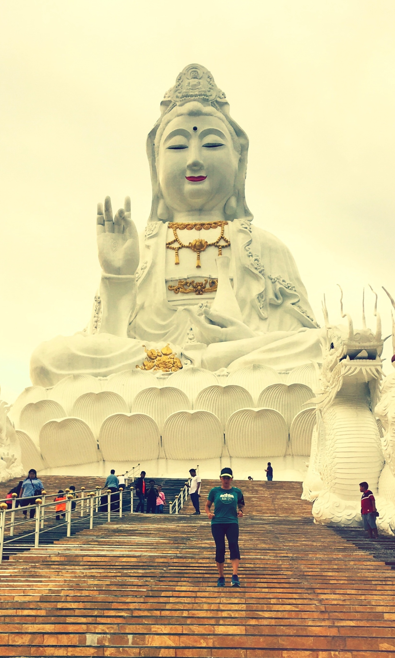 Chillin' in Chiang Rai, byChristiana