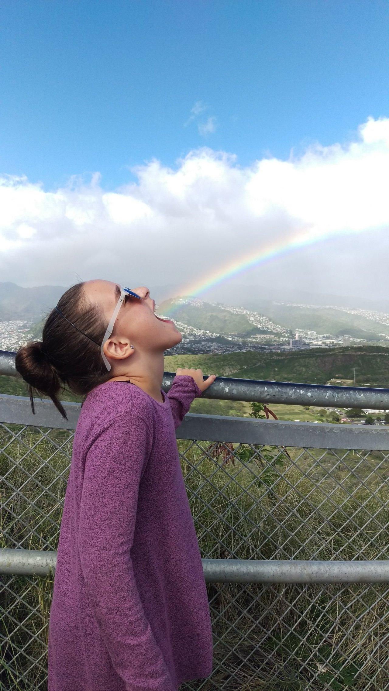 Aloha, Honolulu! ByAnnabelle