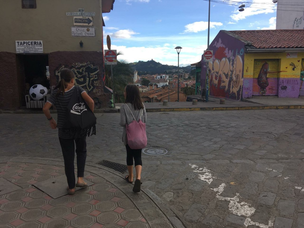 Cuenca Living